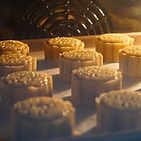 突破传统的十仁月饼的做法图解16