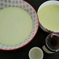 蜂蜜牛奶炖蛋的做法图解6