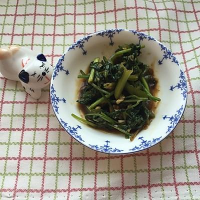 东北味道之香菜咸菜