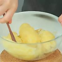 【微体】超简单却超美味!肉末土豆泥的做法图解4