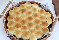 """#""""佳""""节好滋味# 泡泡面包,香甜柔软,做法简单的做法"""