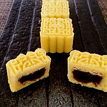 绿豆糕—做出台湾冰心绿豆糕口感