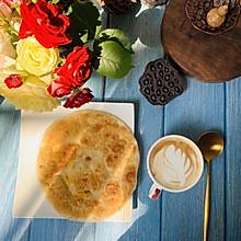 #换着花样吃早餐#鸡蛋灌饼