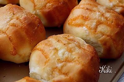 咸黄油小面包