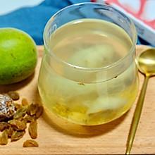 罗汉果桂花茶|滋润深秋的干燥,秋天的最后一丝清甜