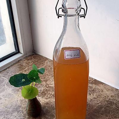 木瓜酵素(过滤)