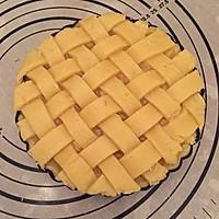 苹果派的做法图解18