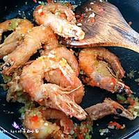 椒盐虾的做法图解12