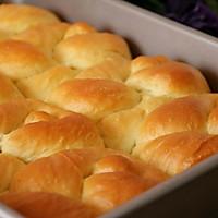 最淳朴的味道&古法老面包的做法图解7