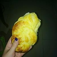 椰蓉面包的做法图解7