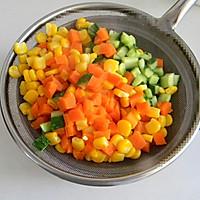 田园土豆泥#丘比沙拉汁#的做法图解6