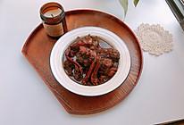 #快手又营养,我家的冬日必备菜品#红烧鸡块的做法