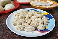 #憋在家里吃什么#潮汕甜品小吃:胶罗钱的做法