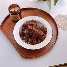 #快手又营养,我家的冬日必备菜品#红烧鸡块