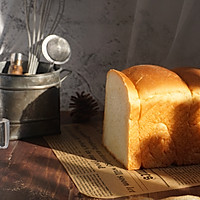 养乐多北海道吐司面包polish波兰种 宝宝喜欢的营养早餐的做法图解13