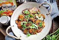 这才是土豆最好吃的做法——干锅土豆片#营养小食光#的做法