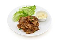 日式烤五花肉的做法