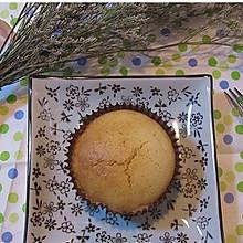 无水蜂蜜蛋糕