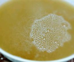 纯香苹果汁的做法