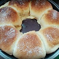 乳酪面包(超赞的奶油奶酪面包)的做法图解13