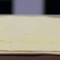 谁说吃蝴蝶酥一定要去上海国际饭店?自己做的照样香酥的做法图解5