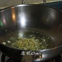 香菇炒青菜#宜家让家更有味#的做法图解5