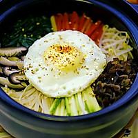 韩国石锅拌饭~的做法图解10