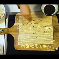 沪上经典粢饭团的做法图解8