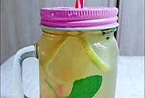 百香果薄荷柠檬蜂蜜茶#爱乐甜夏日轻脂甜蜜#的做法