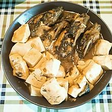 嘎鱼烧豆腐