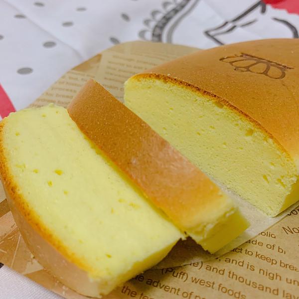 细腻湿润,不塌陷不开裂的轻乳酪蛋糕