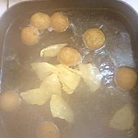 蛋饺粉丝汤的做法图解3