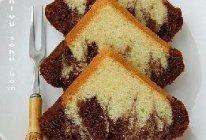 大理石磅蛋糕的做法