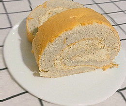 栗子蛋糕卷的做法
