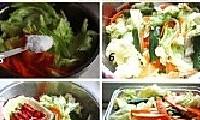 家常泡菜的做法图解2