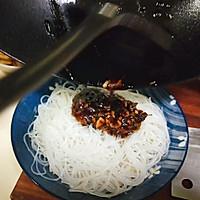 凉拌粉丝#快手又营养,我家的冬日必备菜品#的做法图解4