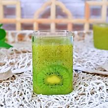 猕猴桃梨汁