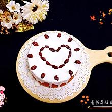 蔓越莓酸奶戚风#我的莓好食光#