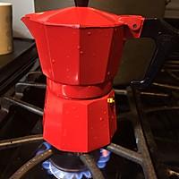 香浓咖啡炖蛋的做法图解2