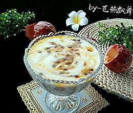 自制经典老酸奶的做法
