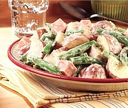 金典上海土豆色拉的做法