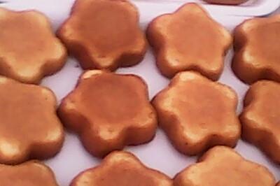 红皮乳沫类蛋糕