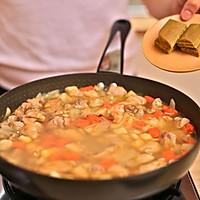 迷迭香美食  日式咖喱鸡饭的做法图解14