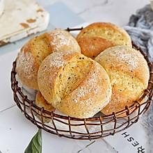 全麦藜麦面包#美味烤箱菜,就等你来做!#
