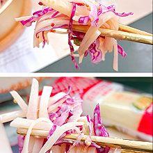#一起土豆沙拉吧#开胃爽口的土豆紫甘蓝沙拉
