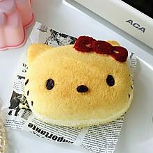 KITTY夹心蛋糕