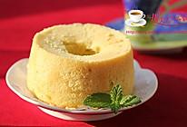 【膳食】榴莲戚风蛋糕的做法