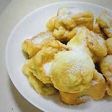 雪绵豆沙(味道绝佳的中式甜品)#多力金牌大厨带回家-上海站#