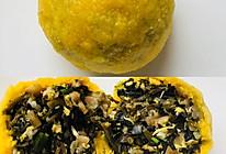 马齿苋(蚂蚁菜)菜团子的做法