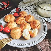 小岛老师的泡芙 下午茶#Kitchenaid的美食故事#的做法图解30